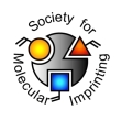 Logo of the Society for Molecular Imprinting